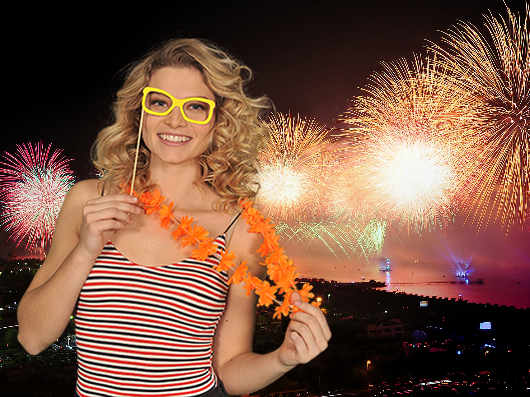 Impose your Style Fireworks Feature Image