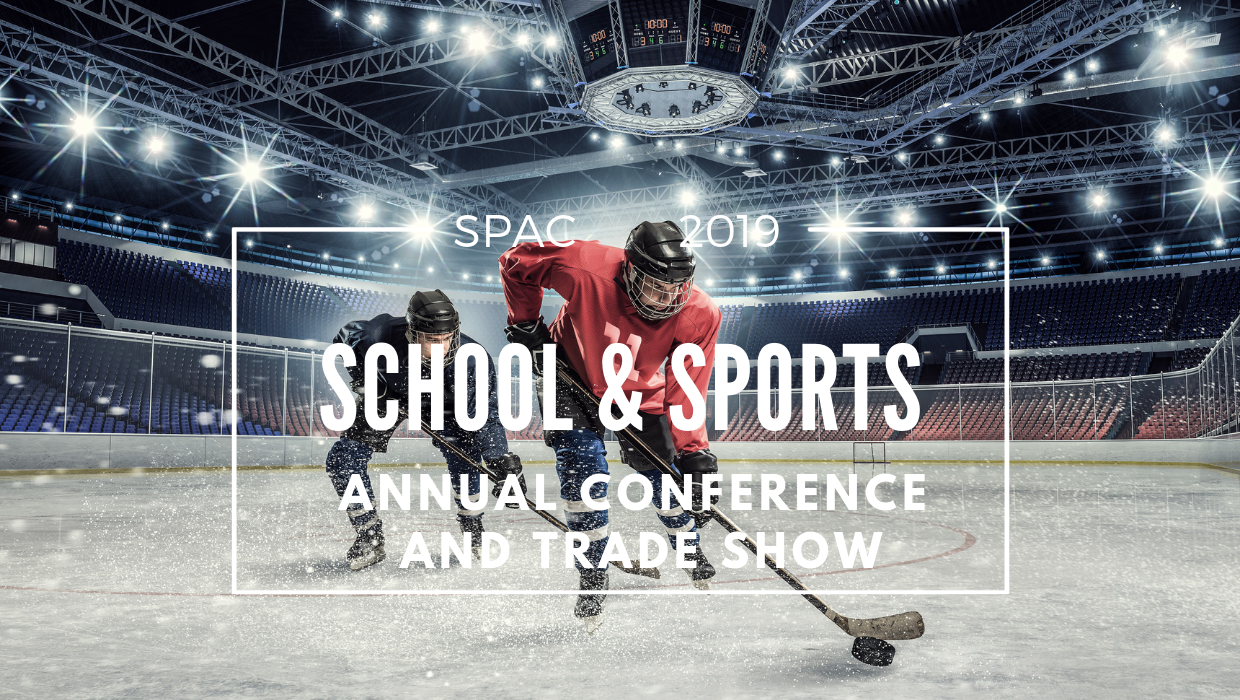 SPAC 2019 is coming (School & Sports Photographers)