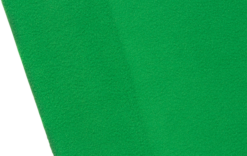 backgrounds green screen fabric closeup