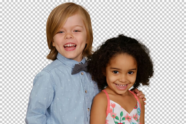 kids-portrait-green-screen-extraction