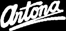 Artona_logo_white