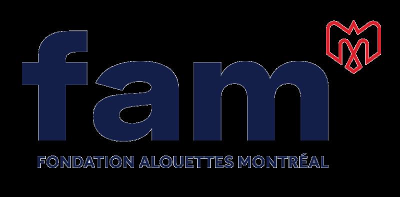 Montreal Alouette Foundation Logo
