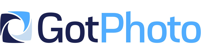 GotPhoto Logo