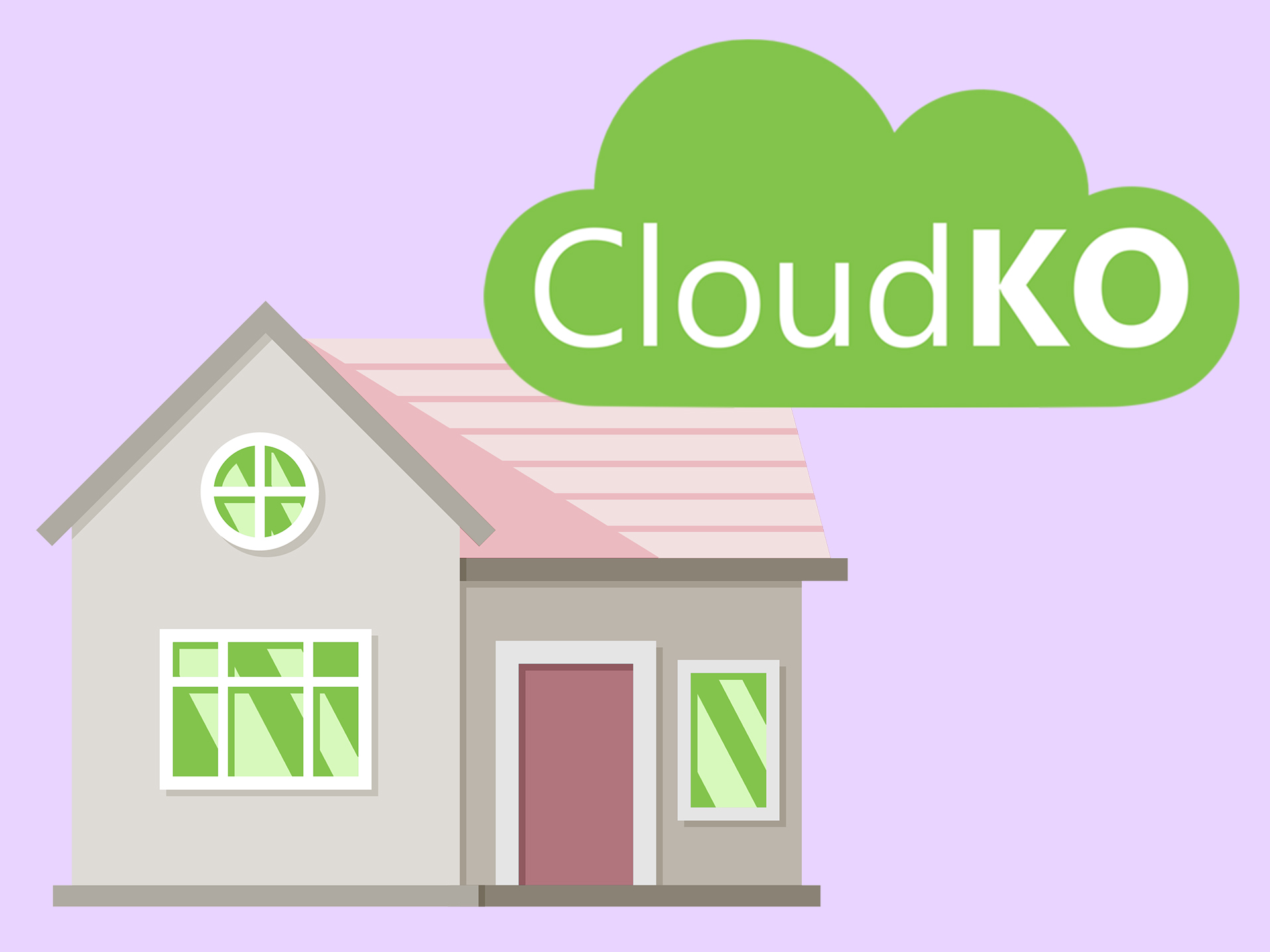 CloudKO From Home