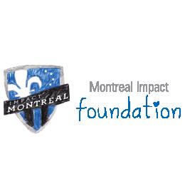 Montreal Impact Foundation Logo