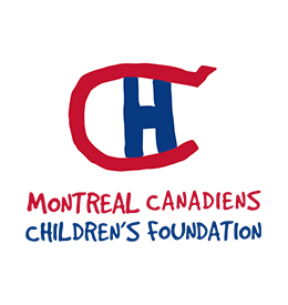Montreal Canadiens Children's Foundation Logo