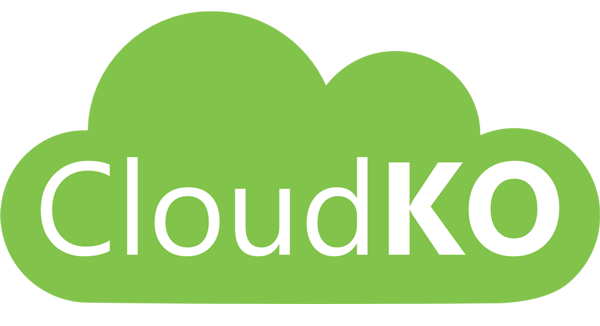 CloudKO logo
