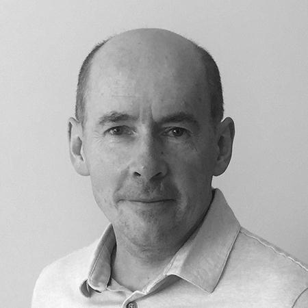 Gilbert Soucy Director of Development at 36PIx