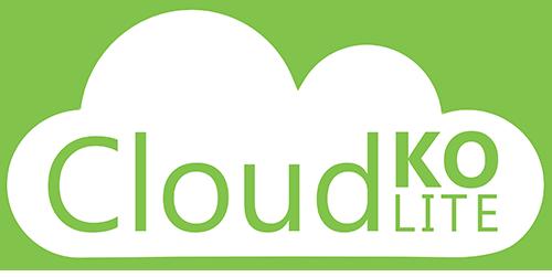 CloudKO Lite Logo