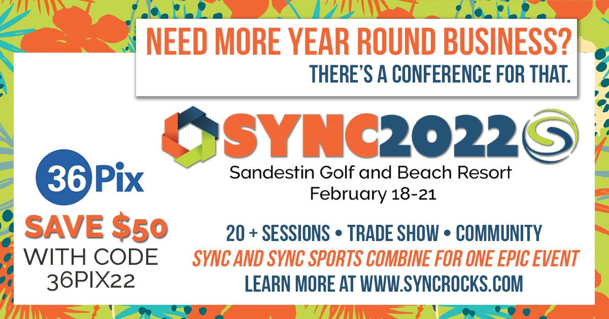 SYNC2022 Trade Show